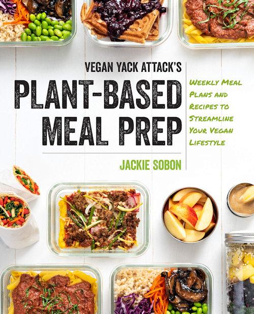 Vegan Yacks Meal Prep