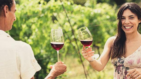 Agrivilla i pini wine