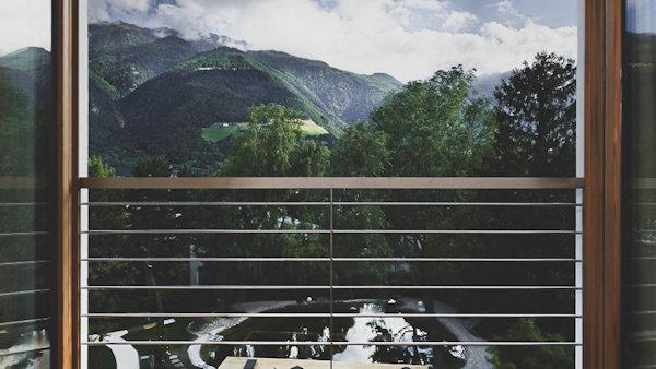 La Vimea Hotel view