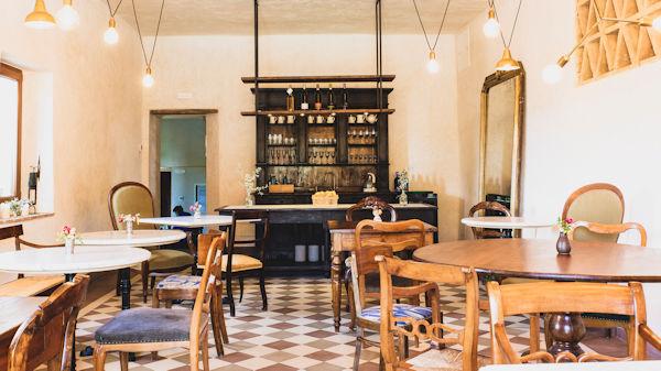 Agrivilla i pini restaurant