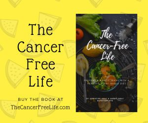 The Cancer Free Life