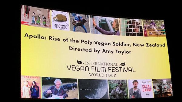 International Vegan Film Festival Kicks Off 2020 North American Tour