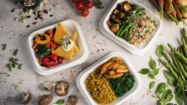 Emirates Celebrates Veganuary with Plant-based Options