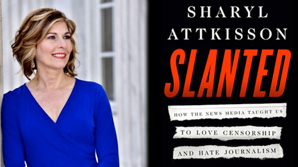 Slanted: How the News Media Taught Us to Love Censorship and Hate Journalism  | Vegan Magazine